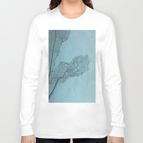 The screen Long Sleeve T-shirt