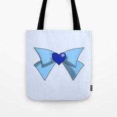 Super Sailor Mercury Tote Bag