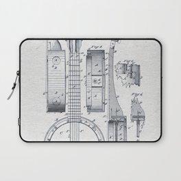 Banjo 1882 Laptop Sleeve