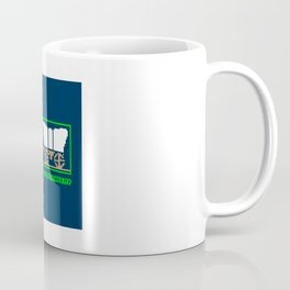 You Have Died of Dysentery - Funny Gaming Quote Gift Coffee Mug