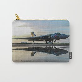 war bird relection Carry-All Pouch