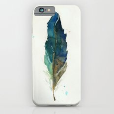 Feather iPhone 6s Slim Case