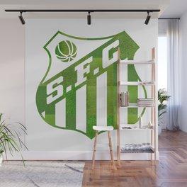 Football Club 22 Wall Mural