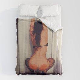 Spank Me Comforters