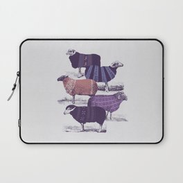 Cool Sweaters Laptop Sleeve