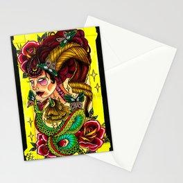 She Devil 2 Stationery Cards