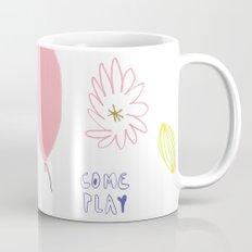 come and play Mug