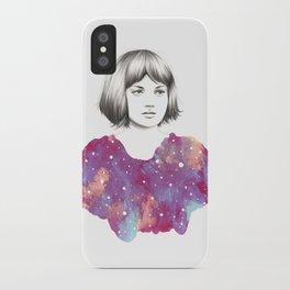 HELIX iPhone Case