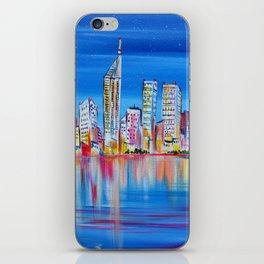 Perth Skyscrapers iPhone Skin
