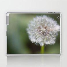Dandelion Parachute Ball Laptop & iPad Skin
