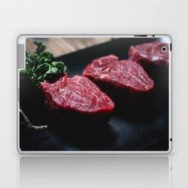 Raw Beef Laptop & iPad Skin