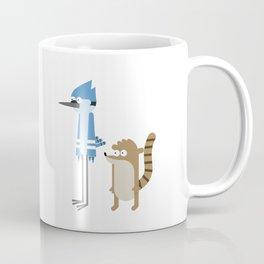 Regular show Coffee Mug