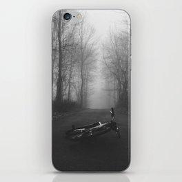 Gone iPhone Skin