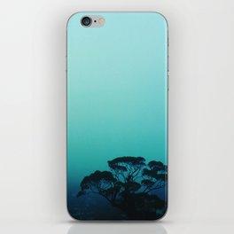 Contemplation iPhone Skin