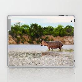 The Call (Of The Wild) Laptop & iPad Skin