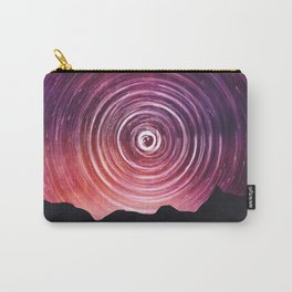 Follow the stars II Carry-All Pouch