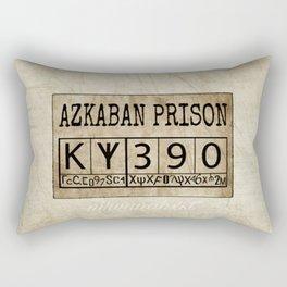 Azkaban Prison Rectangular Pillow