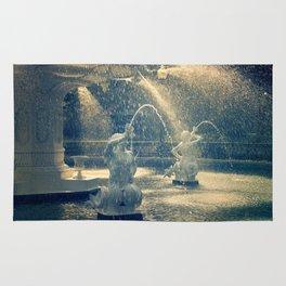 Savannah Forsyth Fountain Rug