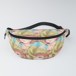Polly Bendleson Fanny Pack