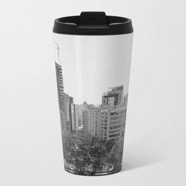 SÃO PAULO Travel Mug