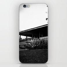 Guard iPhone & iPod Skin