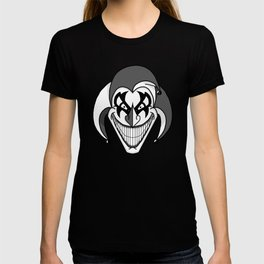 Twisted Jester  T-shirt