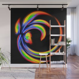 Abstract Perfection 27 Wall Mural