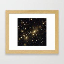 Abell 2218 Framed Art Print