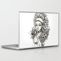fairy Laptop & iPad Skins featuring Fairy by Anca Chelaru