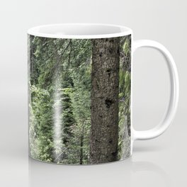 Miners Falls at Pictured Rock National Lakeshore 2 Coffee Mug