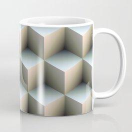 Ambient Cubes Coffee Mug
