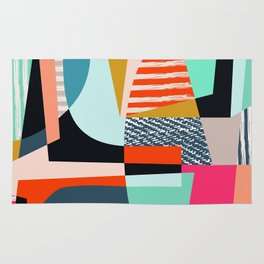 ColorShot Rug