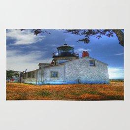 Lighthouse Rug