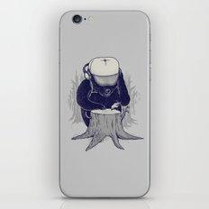 Hey DJ iPhone & iPod Skin