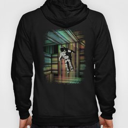 Trapped in Multiple Time Dimensions Hoody