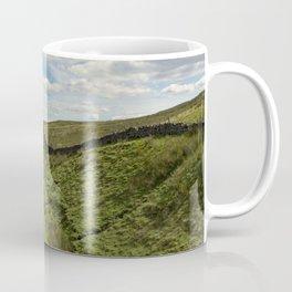 Stainmore Trackbed  Coffee Mug