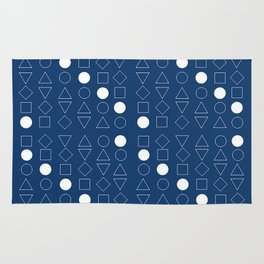Truthwitch Rug