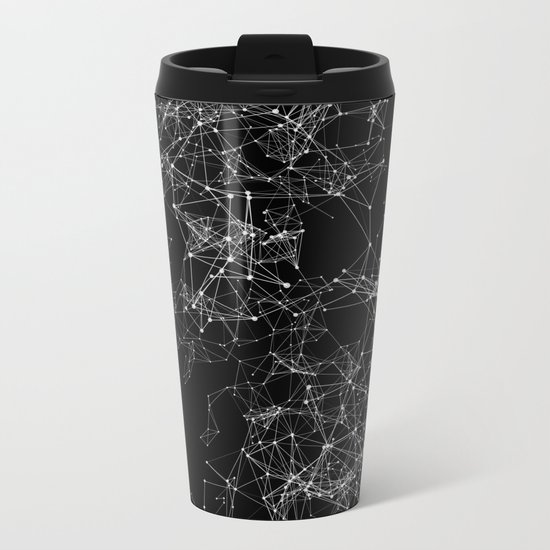 Artificial Constellation 200.03.4252 Metal Travel Mug