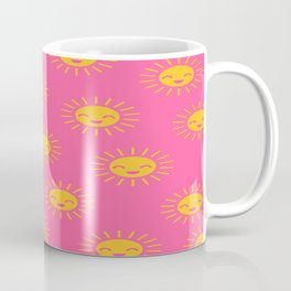 Litlle Sunshine (pink 2) Coffee Mug