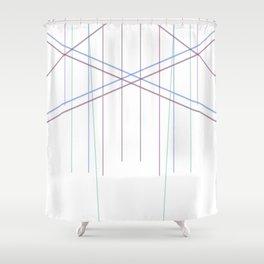 Jenny Shower Curtain