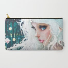 Abarbarea Carry-All Pouch