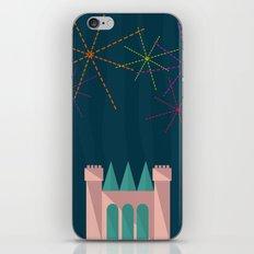 Princess Castle | Disney inspired iPhone Skin