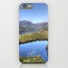 Ogwen's Pond Slim Case iPhone 6s