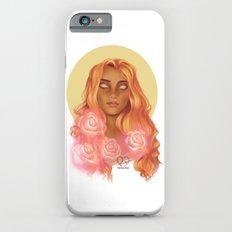 Illuminated Slim Case iPhone 6s