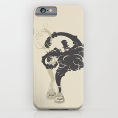 Dr. Jekyll & Mr. Hyde iPhone 6s Slim Case