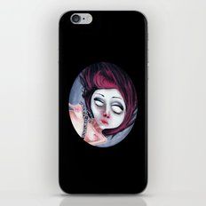 Dolls from the dark side: Drowned iPhone & iPod Skin
