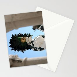 Do they really see me?  Stationery Cards