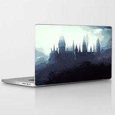 Harry Potter - Hogwarts Laptop & iPad Skin