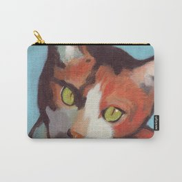 Calico in Tokyo Carry-All Pouch