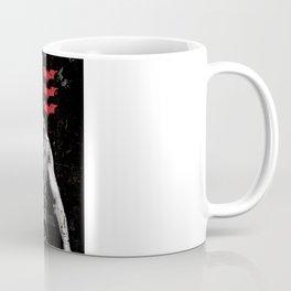 In Ashes Coffee Mug